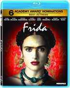 Frida , Antonio Banderas