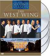 The West Wing: The Complete Second Season , Dulé Hill