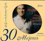 Mis 30 Mejores Canciones [Import] , Paz Martinez