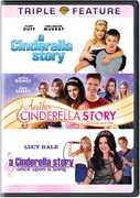 A Cinderella Story /  Another Cinderella Story /  A Cinderella Story: Once Upon a Song , Chad Michael Murray
