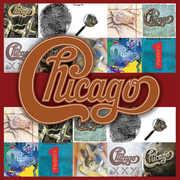 The Studio Albums, Vol. 2: 1979-2008 , Chicago
