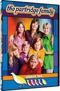 The Partridge Family: Season Two , Shirley Jones