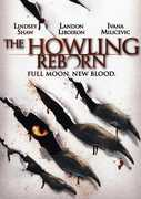 The Howling: Reborn , Landon Liboiron