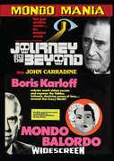 Journey Into the Beyond /  Mondo Balordo