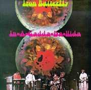 In-A-Gadda-Da-Vida , Iron Butterfly