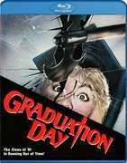 Graduation Day , Christopher George