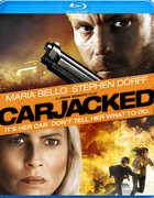 Carjacked , Connor Hill