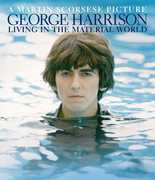 Living in the Material World , George Harrison