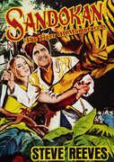 Sandokan, The Tiger Of Mompr , Alessandra Panaro