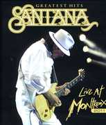 Live at Montreux 2011 , Santana