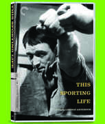This Sporting Life (Criterion Collection) , Richard Harris