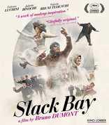 Slack Bay , Fabrice Luchini