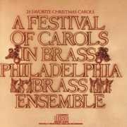 Festival of Carols , Philadelphia Brass