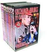 Sherlock Holmes TV Classics , Howard Marion-Crawford