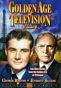 Golden Age of Television 8 , Walter Slezak
