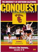 USC Trojans Conquest Series, Episodes 13-18
