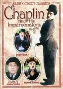 Chaplin & His Impersonators 2 , Edna Purviance