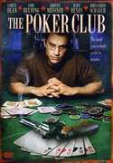 The Poker Club , Johnathon Schaech