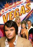 Vegas: The First Season: Volume 2 , Robert Urich
