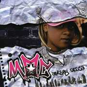 Jersey Chica , M.O.C.