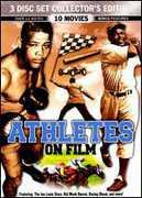 Athletes on Film