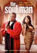 The Soul Man: The Complete First Season , Cedric the Entertainer
