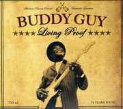Living Proof , Buddy Guy