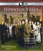 Downton Abbey: Season 2 (Masterpiece Classic) , Hugh Bonneville