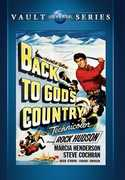 Back to God's Country , Rock Hudson
