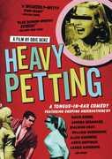 Heavy Petting , David Byrne