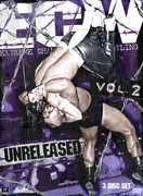 WWE: ECW Unreleased: Volume 2