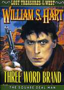 Lost Treasures of the West , William S. Hart