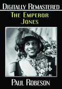 Emperor Jones , Moms Mabley