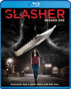 Slasher: Season One , Wendy Crewson