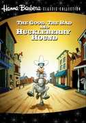 The Good, The Bad and Huckleberry Hound , Daws Butler