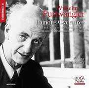 Famous Overtures  Furtwang, Wiener Philharmoniker , Wilhelm Furtwängler