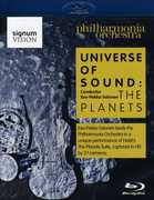 Universe of Sound: The Planets , Philharmonia Orchestra