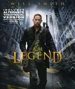 I Am Legend , Salli Richardson-Whitfield