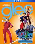 Glee: The Complete Second Season , Jenna Ushkowitz