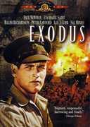 Exodus , Paul Newman