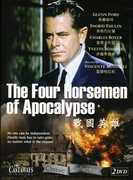 Four Horsemen of Apocalypse [Import] , Ingrid Thulin