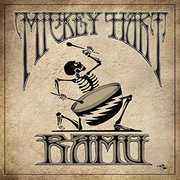 Ramu , Mickey Hart