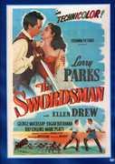 The Swordsman , Larry Parks