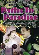 Paths to Paradise , Betty Compson