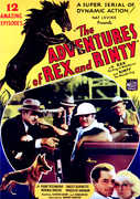 The Adventures of Rex and Rinty , Kane Richmond