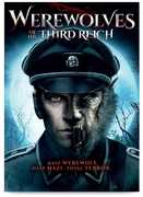 Werewolves Of The Third Reich , Annabelle Lanyon