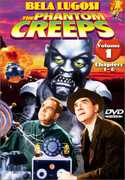 Phantom Creeps 1 , Bela Lugosi