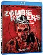 Zombie Killers: Elephant's Graveyard , Billy Zane