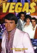 Vegas: The Second Season: Volume 2 , Naomi Stevens