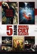 5-Movie Original Cult Classics: Volume 2 , Peter Brown